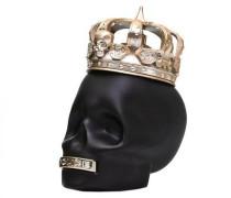 'To Be The King' Eau de Toilette gold / schwarz