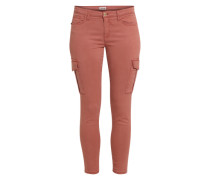 Cargo Jeans pink