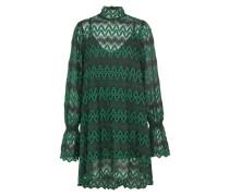'simone' Kleid grün