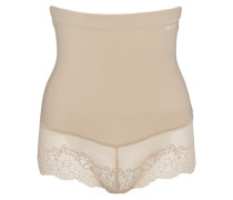 Slip Seductive Lights Boy Short camel