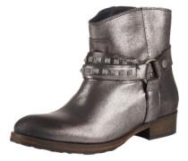 HILFIGER DENIM Boots 'AVIVE 7Z' silber