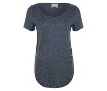 T-Shirt 'VMLua' nachtblau