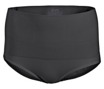 Brief Slim Waisters Slip schwarz