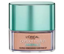 'Perfect Match Minerals - Beige Creme 3N' Make-up