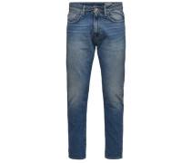 Anti Fit-Jeans blau