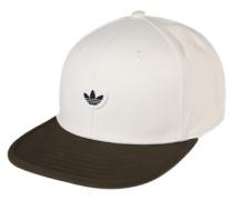 Kappe mit Trefoil schwarz / weiß