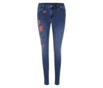 Jeans 'Viotinna' blau