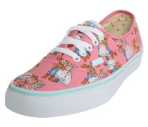 Sneaker 'Authentic Sneaker (Toy Story) Woody/Bo Peep' rosa
