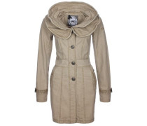Mantel beige