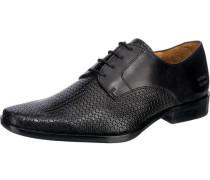 Mark 1 Business Schuhe schwarz