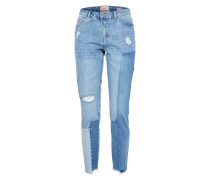 Boyfriend Jeans 'onlLIMA' blue denim
