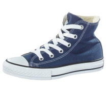 Chuck Taylor All Star Sneaker Kinder blau