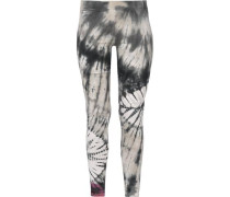 Leggings grau / anthrazit