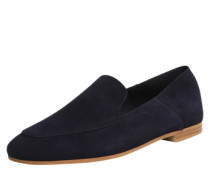 Slipper 'Lara Loafer' navy