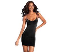 Shaping-Kleid schwarz