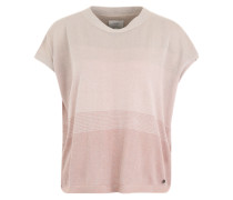 Shirt 'Darlene' rosé