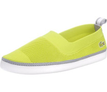 Slipper 'L.Ydro 117 1' gelb