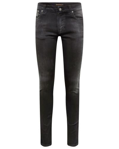 Jeans 'Tight Terry' black denim