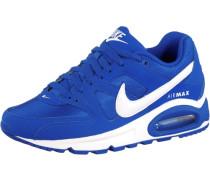 Sneaker 'Air Max Command' blau / weiß