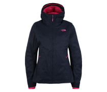 Funktionsjacke 2-in-1 'Tanken' navy