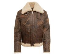 attraktiv und langlebig Räumungspreise sehr schön Diesel Lederjacken | Sale -10% im Online Shop