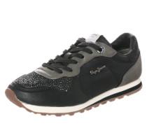 Sneaker 'Verona' schwarz