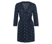 Kleid 'laura' blau