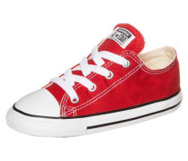 Sneaker 'Chuck Taylor All Star OX' rot