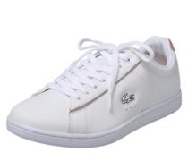 Sneaker 'Carnaby Evo' rosegold / weiß