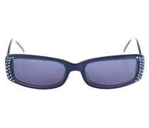 Sonnenbrille Cold Insert Gu6180-Nv-3 blau