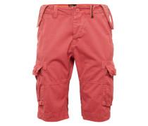 Shorts 'Core Cargo Lite Short' rot