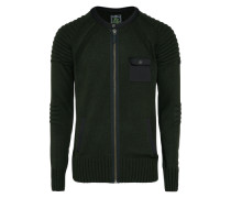 Strickjacke 'mst Divide jacket'