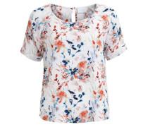 Blusenshirt 'Vimarian' mischfarben / weiß