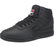 Falcon 2 Sneakers rot / schwarz / weiß