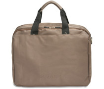Notebook Laptoptasche 40 cm beige