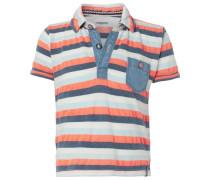 Poloshirt Rob mischfarben