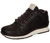 Hl754-Nn-D Sneaker schwarz