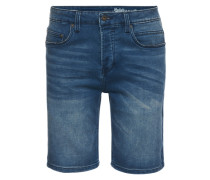 Shorts 'Lt. Ryder Str.' blue denim