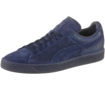 Suede Classic Sneaker navy