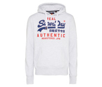 Hoodie 'authentic Duo'