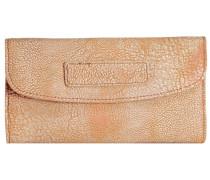 Heide 2D Geldbörse 19 cm orange