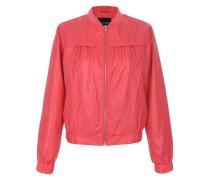 leichter Blouson pink