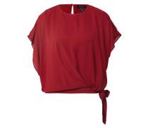 Shirt bordeaux