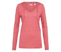 Shirt 'LW Marly Long Sleeve Top' himbeer