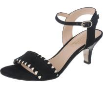 Sandaletten 'Willa' schwarz