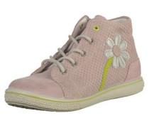 Sneaker pink / weiß