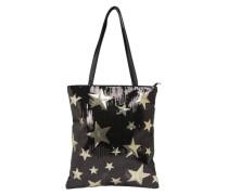 Shopper mit Paillettendekor 'Star'