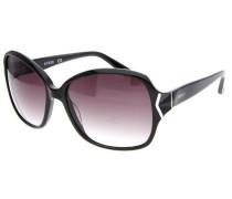 Sonnenbrille 'gu7326-Blk-35' schwarz