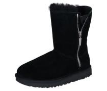 Snowboots 'Marice' schwarz