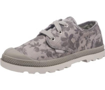 'Pampa Oxford Lp' Sneakers grau